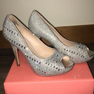 Shoes - Prom/homecoming heels